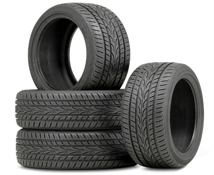 Grade A Used Tires: Used Car Tires Seller - Tire Trading